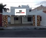 Casa en Jardines de Pensiones en Mérida, Yucatán