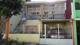 Casa en venta colonia 5 de Mayo en Guadalajara, Jalisco