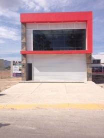 RENTA DE LOCAL COMERCIAL EN JUAN PABLO II Y 3ER A en Aguascalientes, Aguascalientes