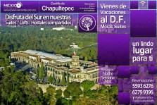MORAS SUITES en Ciudad de México, Distrito Federal