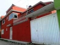 ¡INCREÍBLE CASA EN LA COL. CULTURAL (TOLUCA)! en Toluca de Lerdo, México