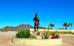 GRAN OPORTUNIDAD DE ADQUIRIR UN LOTE CAMPESTRE en Heroica Guaymas, Sonora