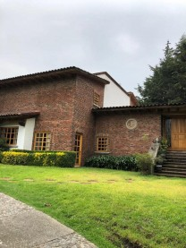 Casa Venta Rancho San Francisco, Exclusividad en Ciudad de México, Distrito Federal
