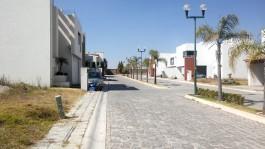 Terreno Residencial en Quintas de Angelópolis zona en San Andrés Cholula, Puebla