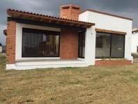 Hermosa casa nueva en Tequisquiapan en Tequisquiapan, Querétaro