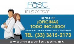 Domicilio fiscal y/o comercial a solo $1000 en Guadalajara, Jalisco