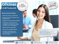 Oficinas inteligentes desde $500.00 mxn Hermosillo en Hermosillo, Sonora