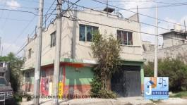 Venta de casa en Jardines de Chalco en Chalco de Díaz Covarrubias, México
