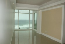Condominio nuevo (tipo Suite) Vista al mar, acceso en Tijuana, Baja California