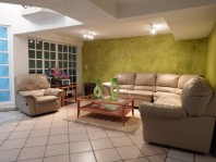 casa muy amplia a 5 min enap xochimilco en xochimilco, Distrito Federal
