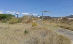 TERRENO EN VENTA LIBRAMIENTO SURPONIENTE, QUERETAR en El Pueblito, Querétaro