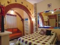 Aprovecha el buen fin y reserva ya tu suite en Ciudad de México, Distrito Federal
