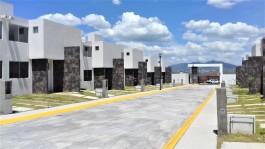 La mejor vivienda en Villa Nicolás Romero, México