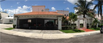 Casa en Residencial Campestre en Cancún, Quintana Roo