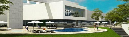 Entorno Residencial TorreB Preventa/ en Ciudad de México, Distrito Federal