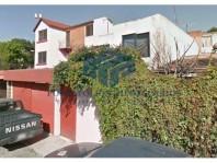 Remate Casa en Coyoacan en Ciudad de México, Distrito Federal