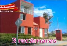 casa economica en huehuetoca en Huehuetoca, México