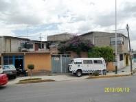Casa en Avenida con 6Deptos, 4Baños y Escrituras en Valle de Chalco Solidaridad, México