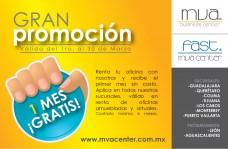 MVA OFICINA VIRTUAL BASICA en Colima, Colima