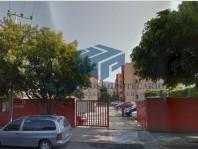 Oportunidad Departamento en San Rafael en Tlalnepantla de Baz, México