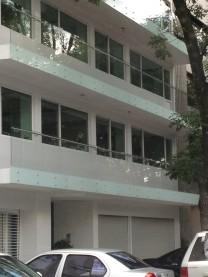 Rento departamento para oficina en Distrito Federal, Distrito Federal