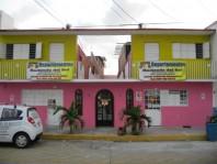 Edificio de departamentos funcionando en venta en Mazatlan, Sinaloa