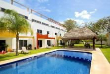 Hermosa Casa en Venta Zona Selvamar-Playa del Carm en Playa del Carmen, Quintana Roo