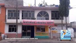 Venta de Casa en Col. Culturas de Méx. en Chalco de Díaz Covarrubias, México