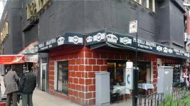 Traspaso Local Comercial en esquina Zona Rosa en Cuauhtemoc, Distrito Federal