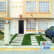 Se vende bonita casa en Héroes Chalco en Chalco de Díaz Covarrubias, México