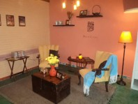 Suite con amueblada desde una noche en Ciudad de México, Distrito Federal