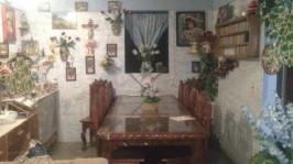VENDO CASA EN TLAHUAC CERCA DEL METRO NOPALERA en Tlahuac, Distrito Federal