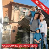 ¡PRECIO MEJORADO! TÚ QUIERES ESTA CASA EN EL REFUG en Tijuana, Baja California