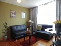 Renta temporal en departamento 2 habitaciones. en Ciudad de México, Distrito Federal