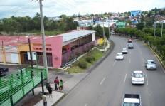 TERRENO en LIBRAMIENTO SUR en Morelia, Michoacan de Ocampo