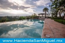 Villa Jardines SMA171 en San miguel de Allende, Guanajuato