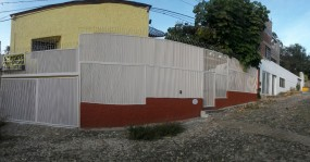 SE RENTA CASA PARA HABITACION U OFICINA en Oaxaca de Juárez, Oaxaca