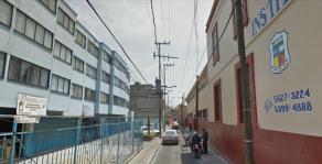 Invierte en la Col. Tacuba, departamento 105 m2 en Ciudad de México, Distrito Federal