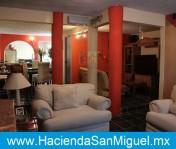 Casa Bellavista HV1511 en San miguel de Allende, Guanajuato