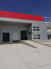 RENTA BODEGA PARA EMPRESA GRANDE AEROPUERTO, QUERE en El Marqués, Querétaro