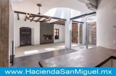 Casa Centro SMA167 en San miguel de Allende, Guanajuato