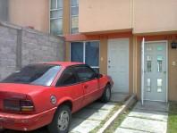 Casa en Venta en Heroes Tecamac 6a Seccion en Tecamac de Felipe Villanueva, México