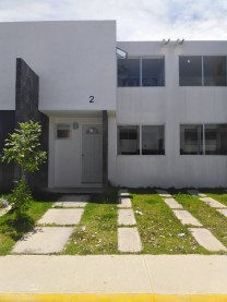 SE VENDE CASA EN ZONA PRIVADA en Villa Nicolás Romero, México