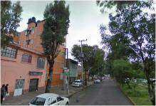 Departamento en Col. San Mateo, Azcapotzalco en Azcapotzalco, Distrito Federal