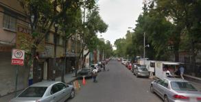 Invierte en la Santa Ma. la Ribera, local de 46 m2 en Ciudad de México, Distrito Federal