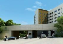 Departamento en Cuajimalpa/Manzanastitla en Ciudad de México, Distrito Federal