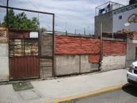 TERRENO SOBRE AVENIDA PRINCIPAL EN CHALCO en Chalco de Díaz Covarrubias, México