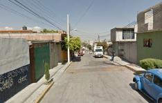Casa en Col. Margarita Maza de Juárez, 149 m2 en Atizapan de Zaragoza, Mexico