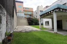 Venta terreno en la Del. Álvaro Obregón en Ciudad de México, Distrito Federal