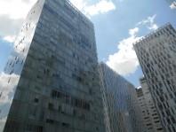 Rento precioso departamento en Plaza Carso, amuebl en Ciudad de México, Distrito Federal